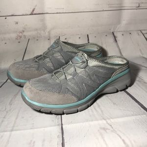 Skechers Easy Going Clog Mule Sneaker Size 8.5